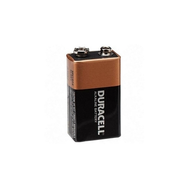 9 volt duracell battery. Black Bedroom Furniture Sets. Home Design Ideas