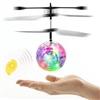 Flying LED Disco Ball Drone
