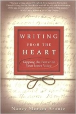 Writing from the Heart Nancy Aronie