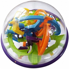3D Intellect Ball