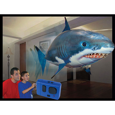 Air Swimmers Remote Control Fish