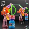 BIG BUBBLE GUN - CLOWNFISH with Music