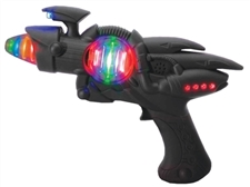 DARK STAR SPECIAL FX RAY GUN