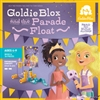 GOLDIE BLOX PARADE FLOAT