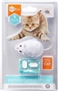 HEXBUG Remote Controlled Mouse Cat Toy