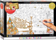 Color Me Jigsaw Puzzles