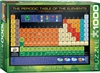 Periodic Table of Elements Jigsaw Puzzle