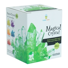 Magical Crystal