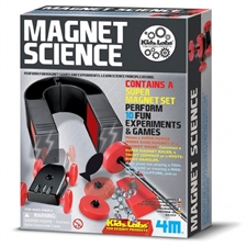 Magnet Science Kidz Labs