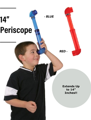 Periscope Spy Device